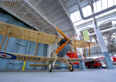 Transport photography   Duxford Airdrome   Event photography